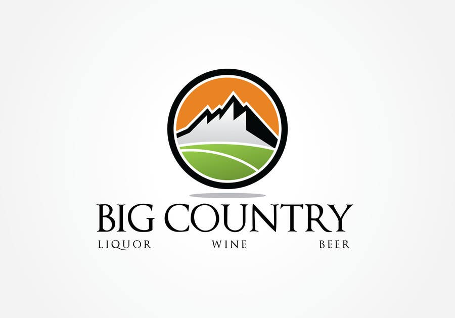 #36 for Design a Logo for Liquor Store by DyllenGeorge