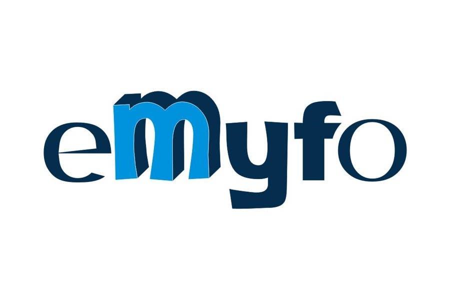 Конкурсная заявка №118 для Logo Design for emyfo