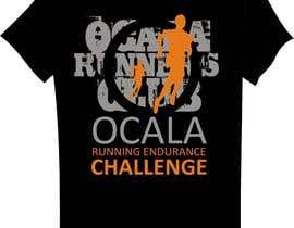 Nro 25 kilpailuun Running Endurance Challenge - Design a T-Shirt käyttäjältä rabin610