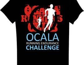 Nro 26 kilpailuun Running Endurance Challenge - Design a T-Shirt käyttäjältä rabin610
