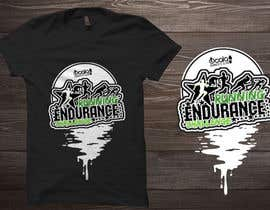 Nro 31 kilpailuun Running Endurance Challenge - Design a T-Shirt käyttäjältä czsidou