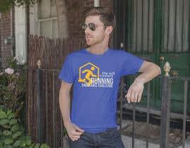 Nro 3 kilpailuun Running Endurance Challenge - Design a T-Shirt käyttäjältä CJRus