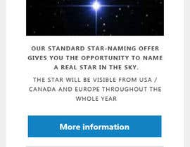 styleworksstudio tarafından Re-Design Star-Registration Mobile Website için no 52