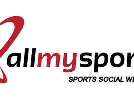 #294 untuk Logo Design for sports Social website oleh vinayvijayan