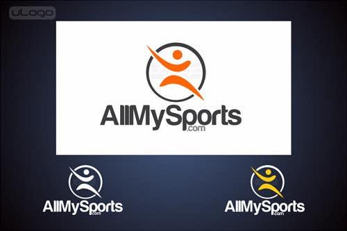 Конкурсная заявка №187 для Logo Design for sports Social website