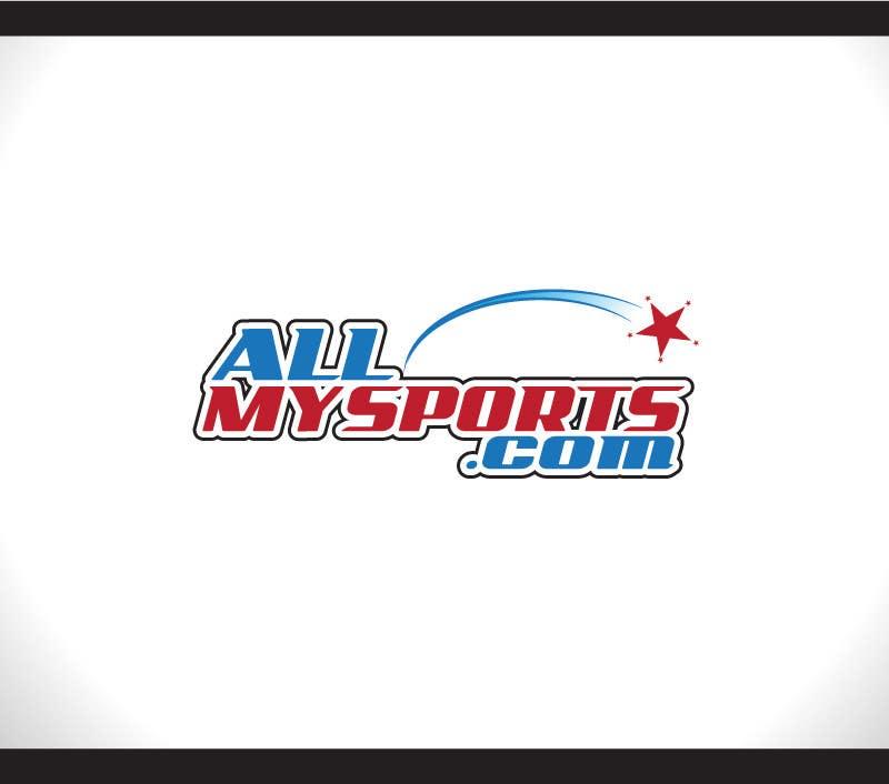 Конкурсная заявка №292 для Logo Design for sports Social website