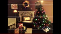Graphic Design Inscrição do Concurso Nº13 para Create Animated 3D Christmas Scene - Example Provided