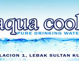 #4 for Design a Banner for our water refilling business by Biayi81