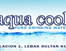 Nro 4 kilpailuun Design a Banner for our water refilling business käyttäjältä Biayi81
