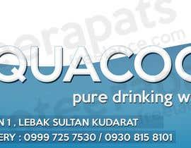 Nro 3 kilpailuun Design a Banner for our water refilling business käyttäjältä peteteerapats