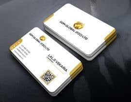mamunqf tarafından Design of Business Cards and Letterhead for GDM Global (FZC) Ltd için no 19