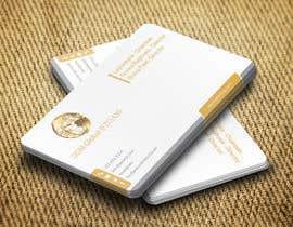 Nro 46 kilpailuun Design of Business Cards and Letterhead for GDM Global (FZC) Ltd käyttäjältä BikashBapon