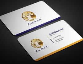 Nro 5 kilpailuun Design of Business Cards and Letterhead for GDM Global (FZC) Ltd käyttäjältä smartghart