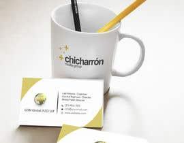 Nro 10 kilpailuun Design of Business Cards and Letterhead for GDM Global (FZC) Ltd käyttäjältä ronysaha570