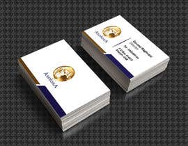 Nro 34 kilpailuun Design of Business Cards and Letterhead for GDM Global (FZC) Ltd käyttäjältä ronysaha570