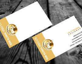 Nro 21 kilpailuun Design of Business Cards and Letterhead for GDM Global (FZC) Ltd käyttäjältä smjahids24