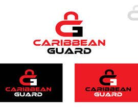 #87 for Design a logo for CaribbeanGuard.com by Asifrbraj