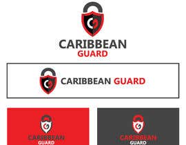 #98 for Design a logo for CaribbeanGuard.com by Asifrbraj