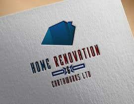 Nro 45 kilpailuun design a logo for a home improvement and earthworks  company, käyttäjältä huseynzadexeyal