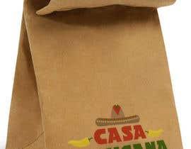 #11 untuk logo para pequeño restaurante mexicano oleh Chopox07