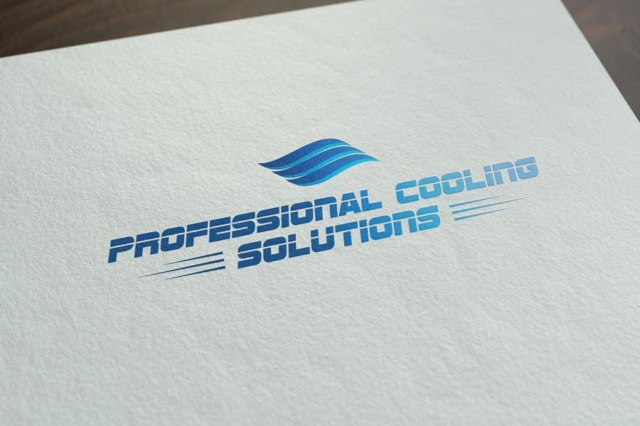 Kilpailutyö #5 kilpailussa Design a Logo