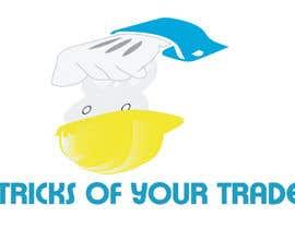 """Nro 5 kilpailuun logo """"Tricks of Your Trade"""" käyttäjältä mgracekeiner"""