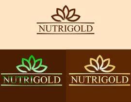 #158 for Natural Supplements Logo by hukum44khede