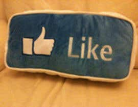 #7 para Need facebook likes por redblue86