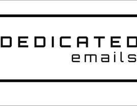 TrezaCh2010 tarafından Dedicatedemails.com logo design için no 623