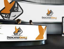 starikma tarafından Dedicatedemails.com logo design için no 576