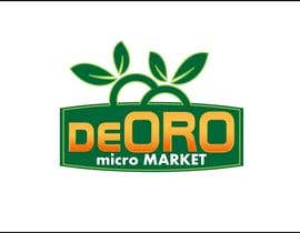 #55 for Design a Logo for deORO af iakabir