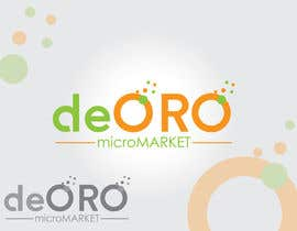 nº 13 pour Design a Logo for deORO par maryumarsalan