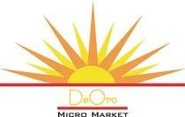 Graphic Design Contest Entry #7 for Design a Logo for deORO
