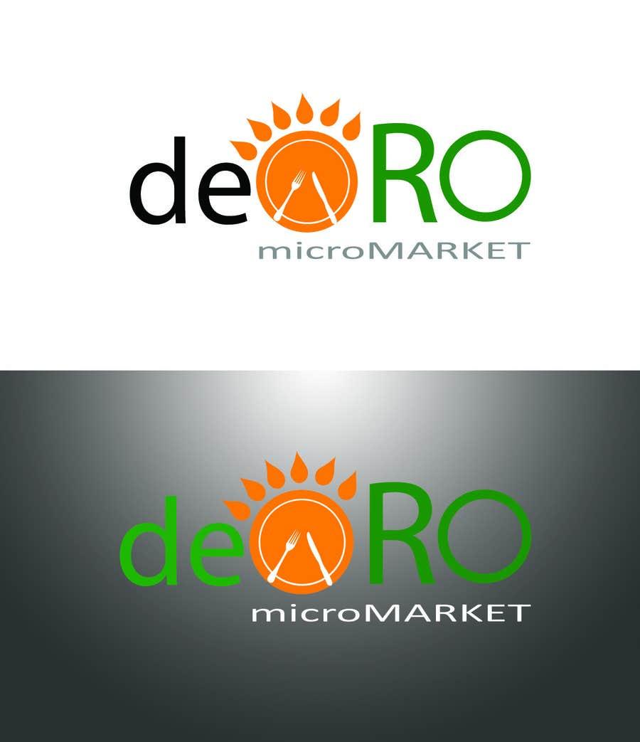 Contest Entry #66 for Design a Logo for deORO
