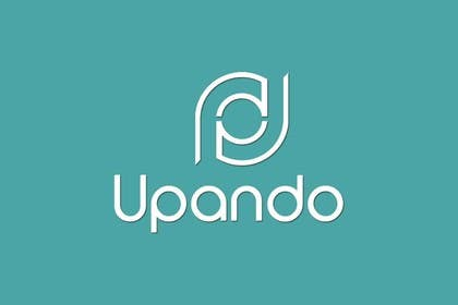 #651 untuk Design a Logo for a Digital Goods Marketplace called Upando oleh kk58