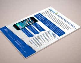 Nro 43 kilpailuun Startup Sell Sheet käyttäjältä BenCroxford