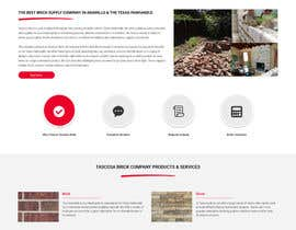 #3 for website for brick by designcreativ