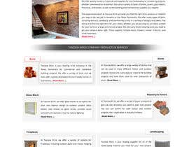 #13 for website for brick by Anaveen1234