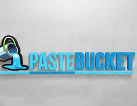 #2 for Designa en logo for PasteBucket by sammi67