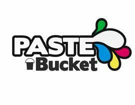 #20 for Designa en logo for PasteBucket by jogiraj