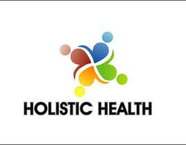 #19 para Design a Logo for Project Holistic por GoldSuchi
