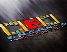 """Nro 48 kilpailuun Design a Logo for """"Encanto Events"""" käyttäjältä TrezaCh2010"""