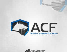 nº 6 pour Design a Logo for our company ACF par manuel0827