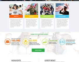 jai07 tarafından Design a Website Mockup için no 10