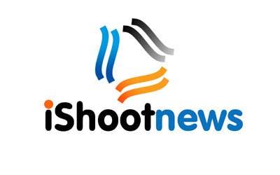 Inscrição nº 444 do Concurso para Logo Design for iShootNews