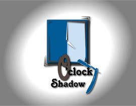 #19 for Design a Logo and banner for 5 Oclock Shadow by nemanjasilva