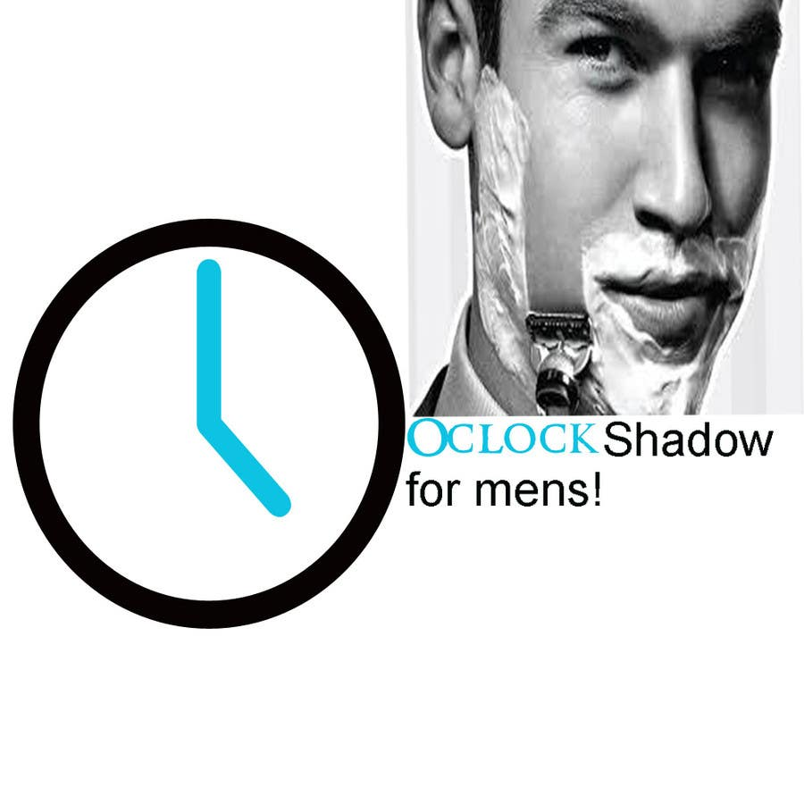 #17 for Design a Logo and banner for 5 Oclock Shadow by naiksubhash