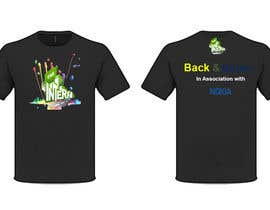 #17 for Design a T-Shirt for THE INTERN BUSINESS REALITY SHOW af cyber3c