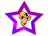 Graphic Design Entri Peraduan #41 for Cute Monkey Design