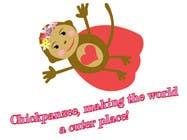 Graphic Design Entri Peraduan #98 for Cute Monkey Design